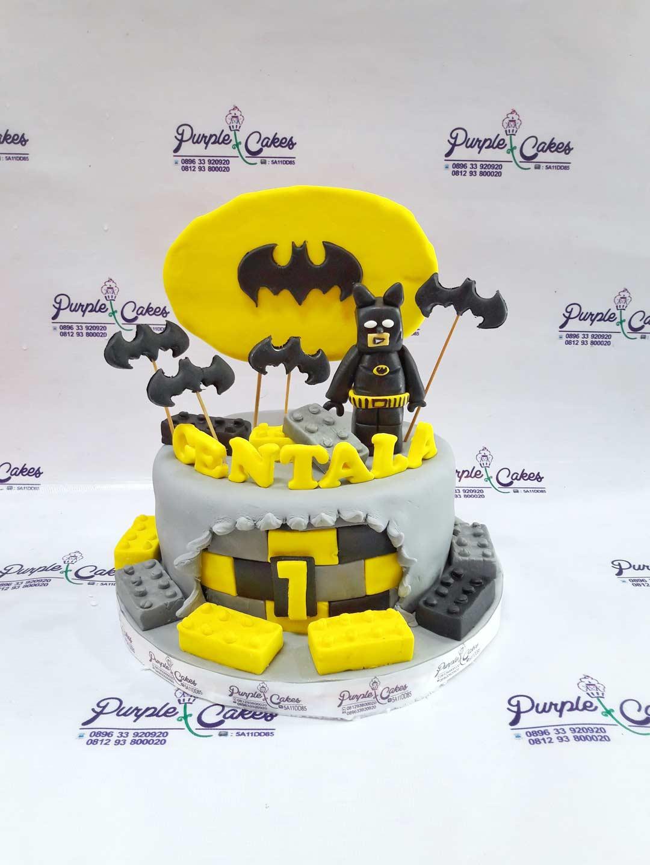 Batman-for-Gentala