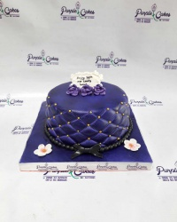 Blue-black-Cake-for-papa-