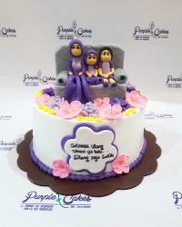 Family-Cake