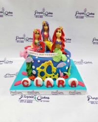Mermaid-Cake-for-Clara