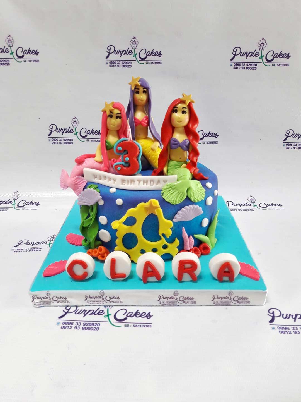 Mermaid-Cake-for-Clara