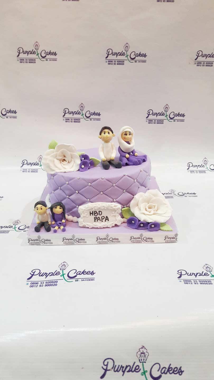 Purple-for-papa