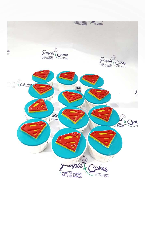 Superman-Logo
